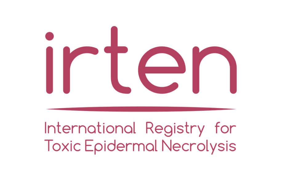 Irten (International Registry for Toxic Epidermal Necrolysis)